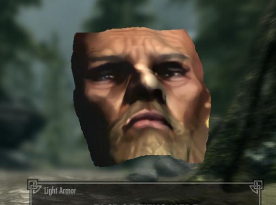 Faceless Men of Skyrim