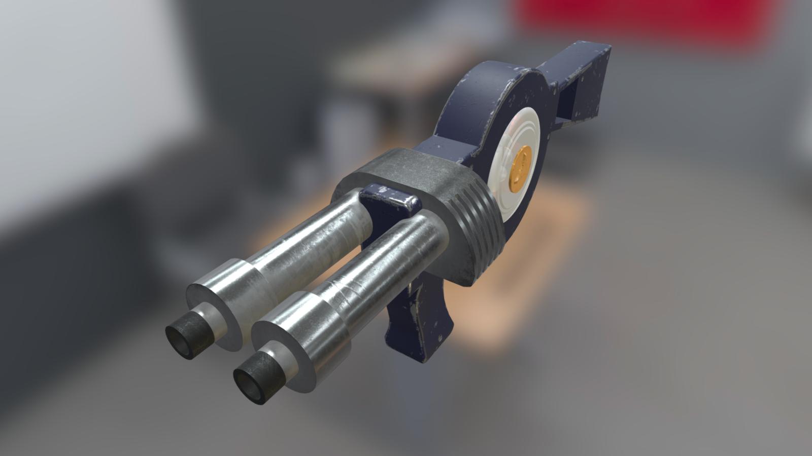 Dinosuar Stun Gun
